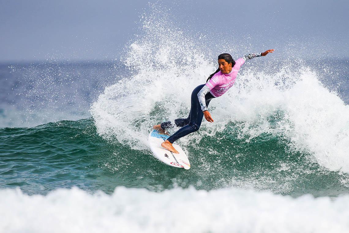 61941Teresa Bonvalot e Yolanda Hopkins no round 2 do US Open of Surfing Huntington Beach