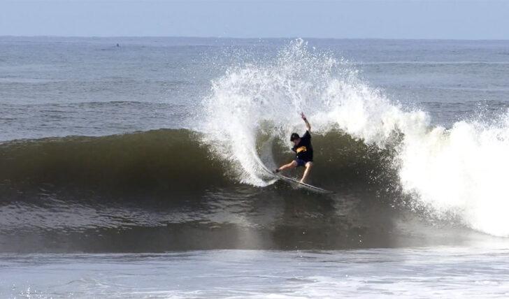 61694O regresso de José Champalimaud aos point breaks de El Salvador