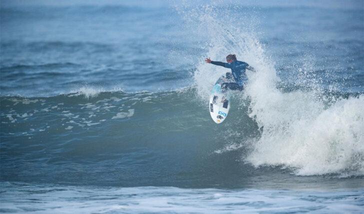 61970Yolanda Hopkins no round de 16 do US Open of Surfing Huntington Beach